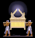 Ark  of the Covenant fine art prints