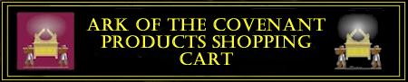 Ark Of The Covenant Products